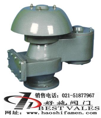 QZF-89全天候防火呼吸阀