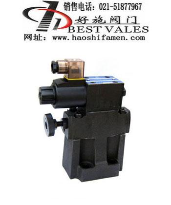 阀门 > 电磁溢流阀  型号:sbsg-03 口径: dn10-32 压力: 25.图片